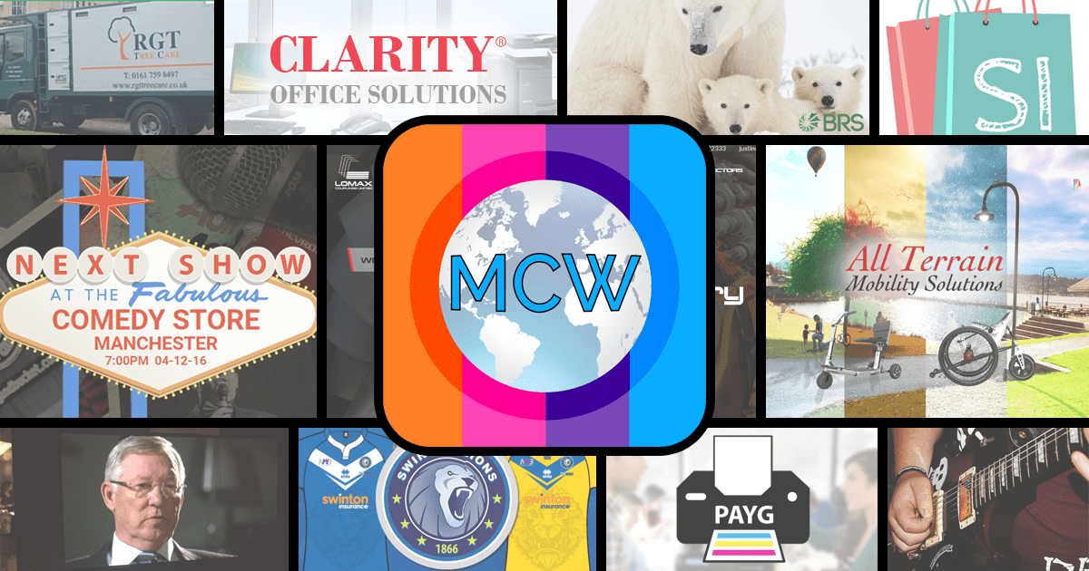 Media City Way | Bespoke, Professional & Reliable Websites